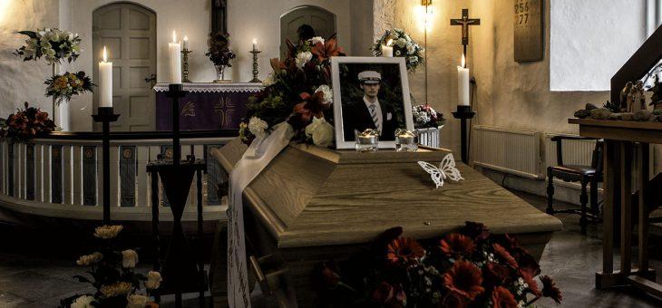 Begravningsbilder