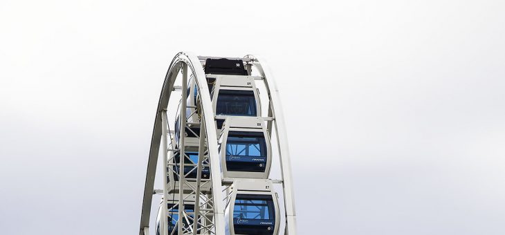 Wikipediaartikel: Finnair Skywheel