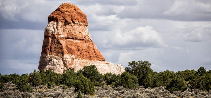 Bilder från Utah och Arizona