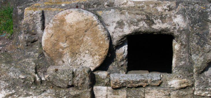Läsdrama: Maria vid graven