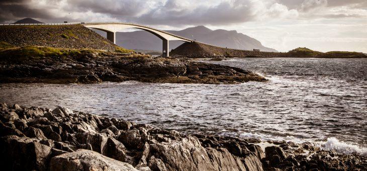 Bilder från Norgesemester